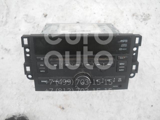 Магнитола для Chevrolet Aveo (T250) 2005-2011 - Фото №1