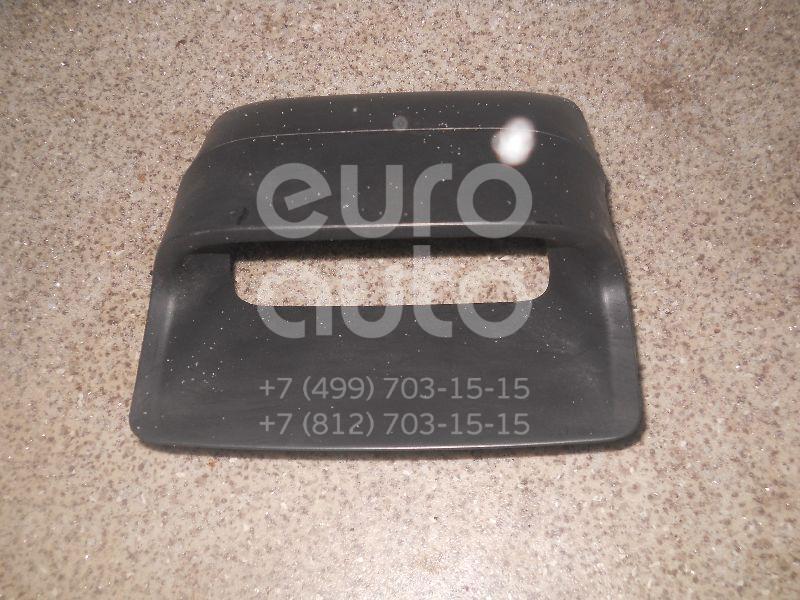 Накладка декоративная для Chevrolet Aveo (T250) 2005-2011 - Фото №1