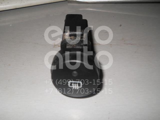 Кнопка обогрева заднего стекла для Chevrolet Aveo (T250) 2005-2011 - Фото №1
