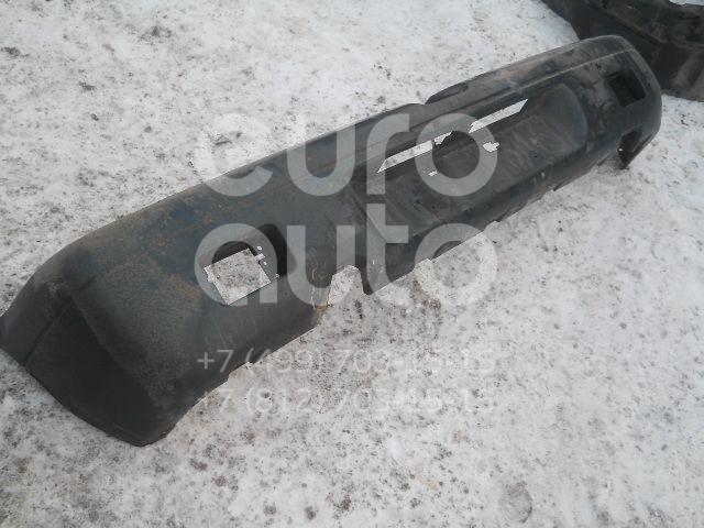 Бампер задний для Kia Sportage 1994-2006 - Фото №1