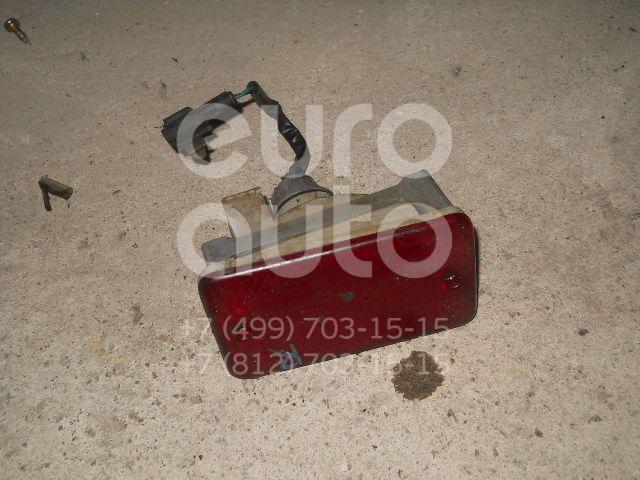 Фонарь задний в бампер правый для Kia Sportage 1994-2006 - Фото №1