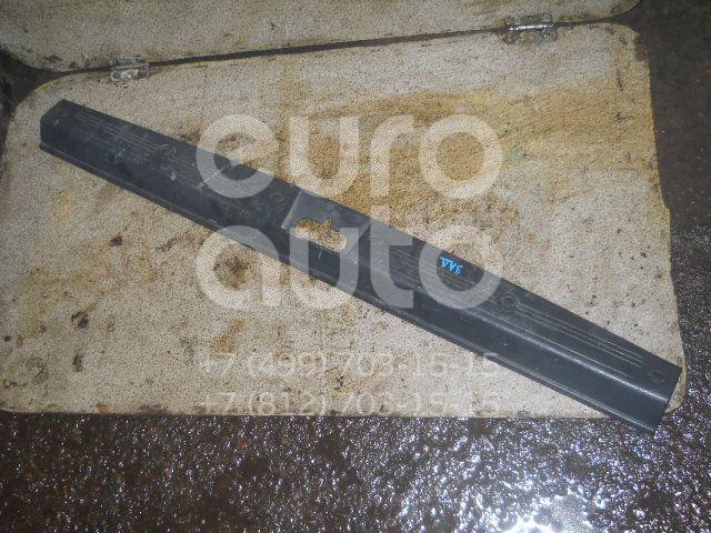 Обшивка багажника для Kia Sportage 1994-2004 - Фото №1