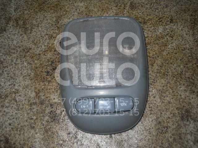 Плафон салонный для Kia Sportage 1994-2006 - Фото №1