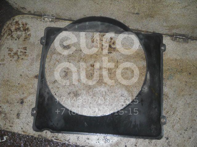 Диффузор вентилятора для Kia Sportage 1994-2004;Retona CE 1997-2003 - Фото №1