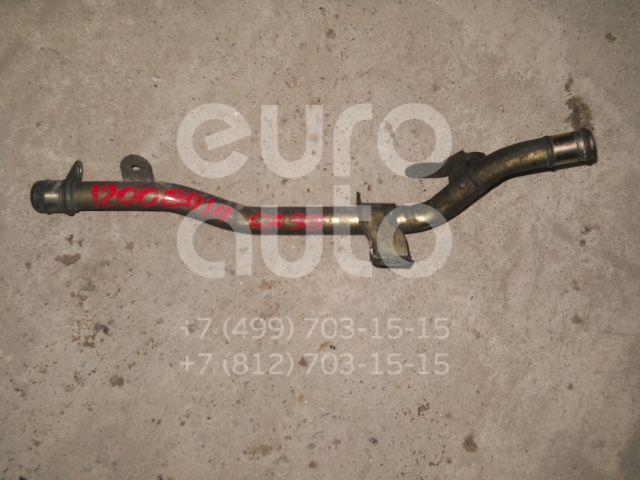 Трубка охлажд. жидкости металлическая для Nissan Maxima (A33) 2000-2005 - Фото №1