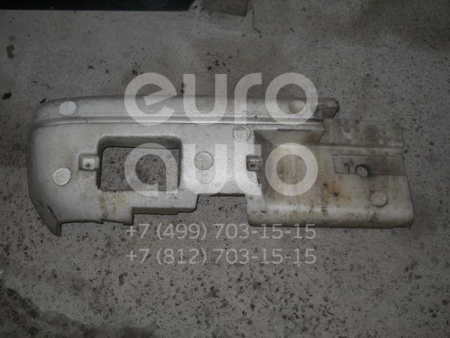 Наполнитель заднего бампера для Kia Sportage 1993-2006 - Фото №1