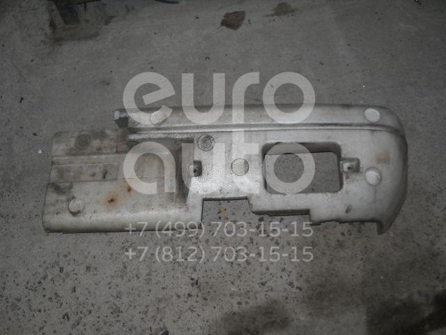 Наполнитель заднего бампера для Kia Sportage 1994-2004 - Фото №1