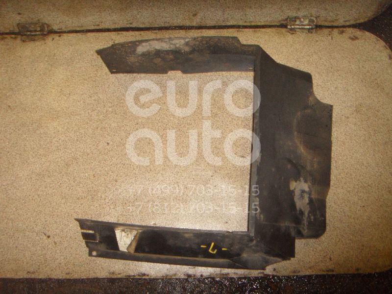Кожух радиатора для Opel Omega B 1994-2003 - Фото №1