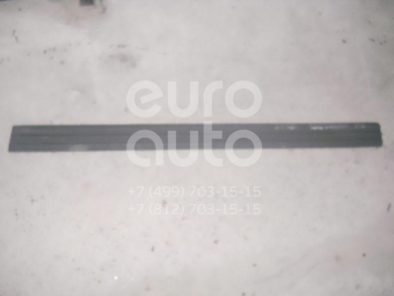 Молдинг передней правой двери для Kia Sportage 1994-2004 - Фото №1
