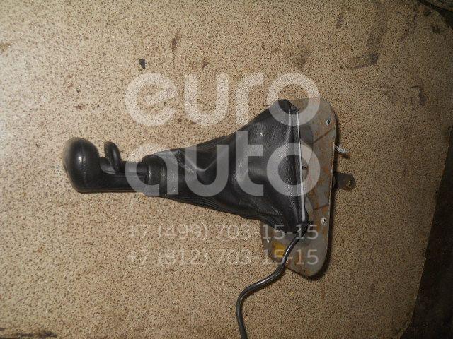 Кулиса КПП для Opel Omega B 1994-2003 - Фото №1