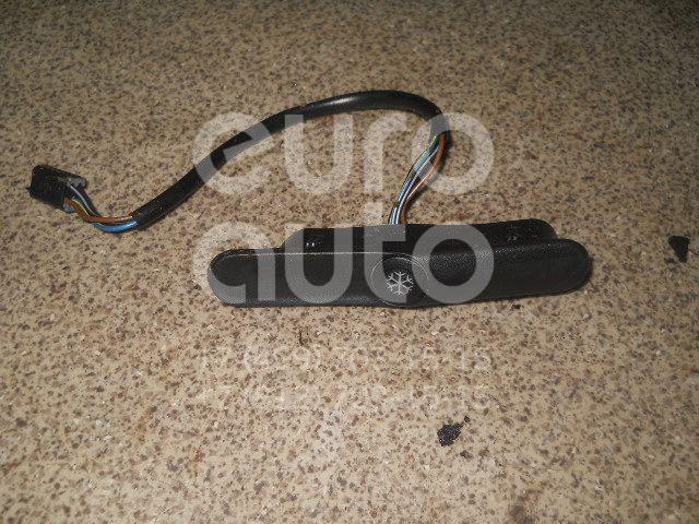 Кнопка многофункциональная для Opel Omega B 1994-2003 - Фото №1