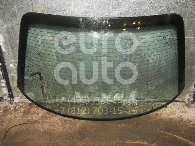 Стекло заднее для Opel Omega B 1994-2003 - Фото №1