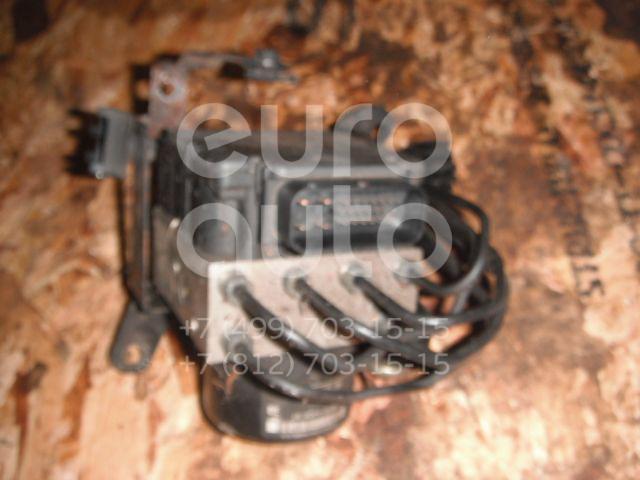 Блок ABS (насос) для Peugeot 206 1998-2012;106 II 1996-1998 - Фото №1