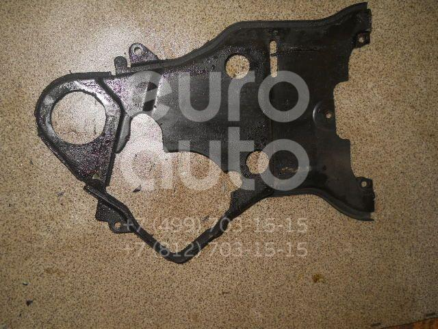 Кожух ремня ГРМ для Opel Omega B 1994-2003;Astra F 1991-1998;Calibra A 1990-1997;Vectra A 1988-1995 - Фото №1