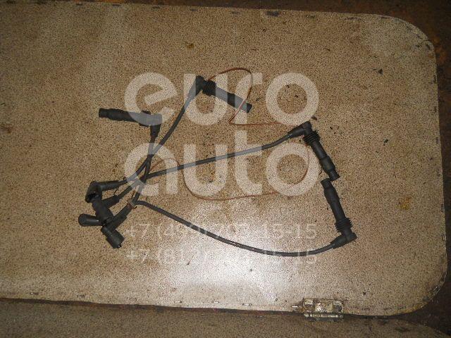 Провода высокого напряж. к-кт для Opel Omega B 1994-2003 - Фото №1