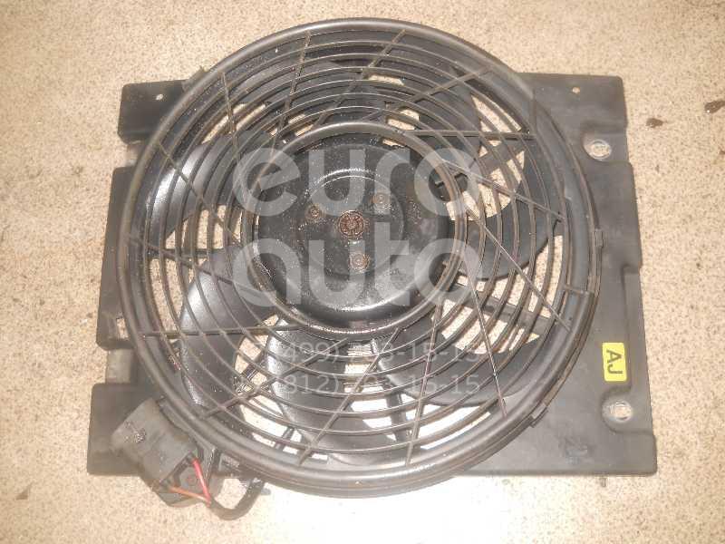 Вентилятор радиатора для Opel Astra G 1998-2005 - Фото №1