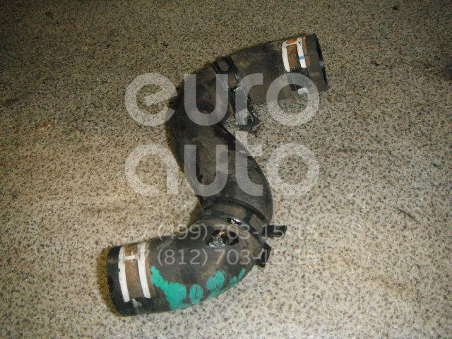 Патрубок радиатора для Peugeot,Citroen 206 1998-2012;Xsara 2000-2005;C2 2003-2008;207 2006-2013;Xsara Picasso 1999-2010 - Фото №1