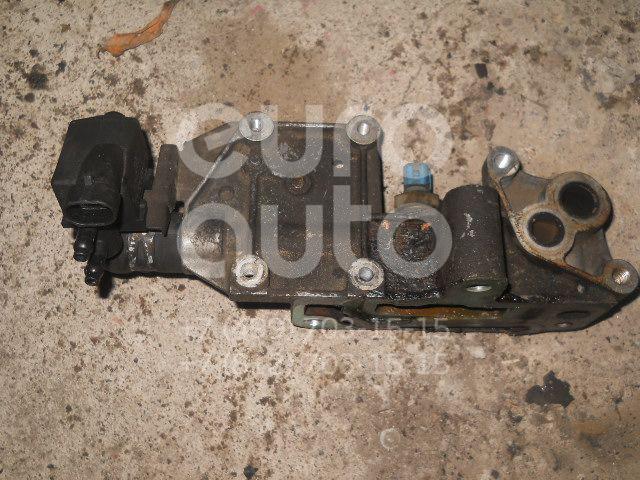 Фланец двигателя системы охлаждения для Opel Omega B 1994-2003 - Фото №1