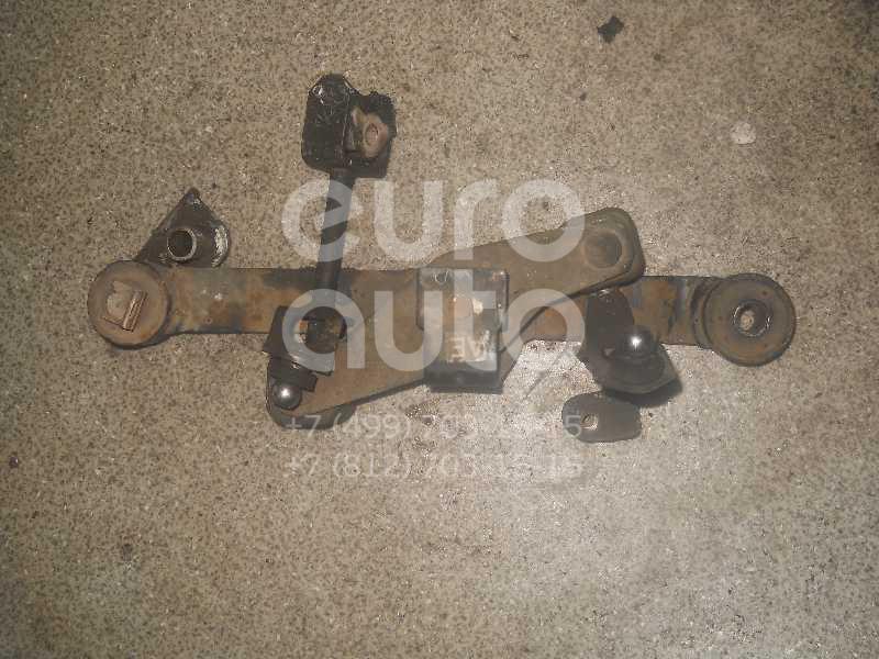 Механизм выбора передач для Opel Astra G 1998-2005 - Фото №1