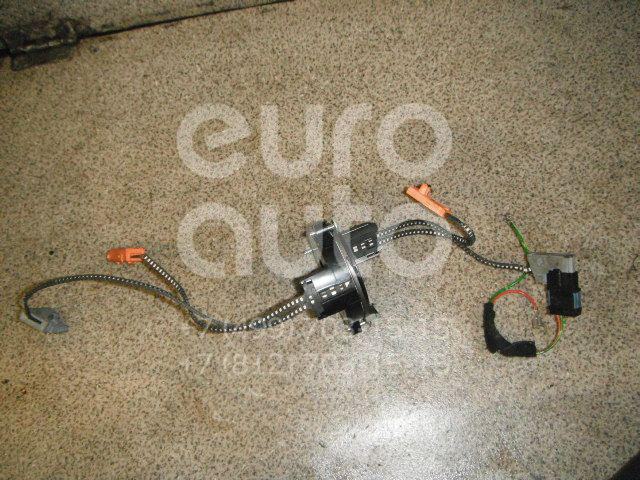 Механизм подрулевой для SRS (ленточный) для Peugeot 206 1998-2012 - Фото №1