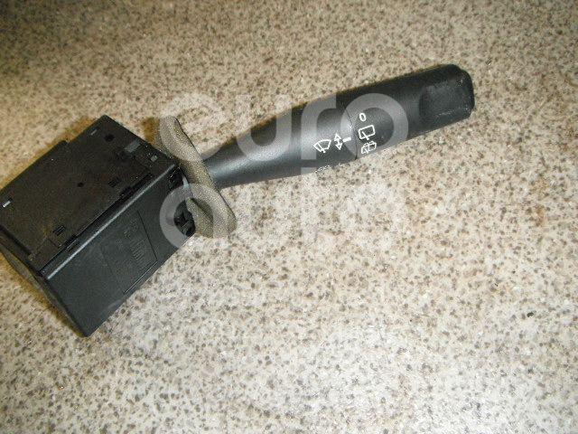 Переключатель стеклоочистителей для Peugeot 206 1998> - Фото №1