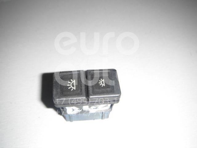 Кнопка света фар для Peugeot 206 1998-2012 - Фото №1