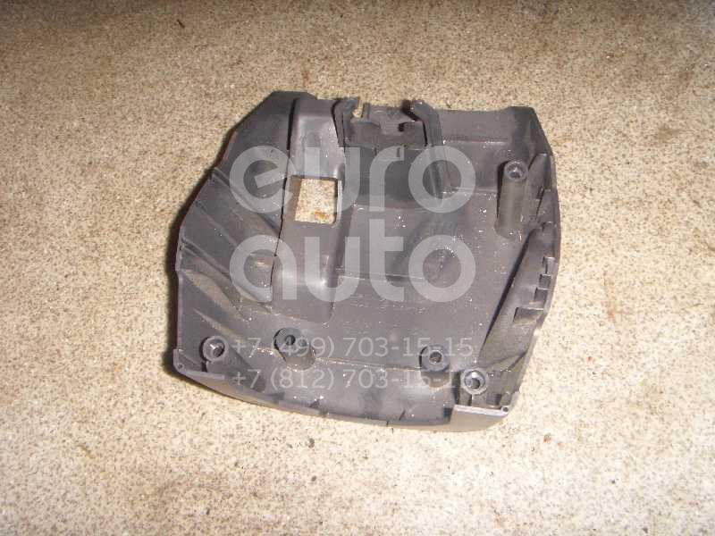 Кожух рулевой колонки нижний для Nissan Almera N16 2000-2006 - Фото №1
