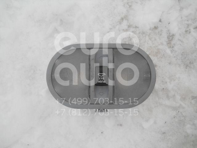Плафон салонный для Mitsubishi Colt (Z3) 2004-2012 - Фото №1