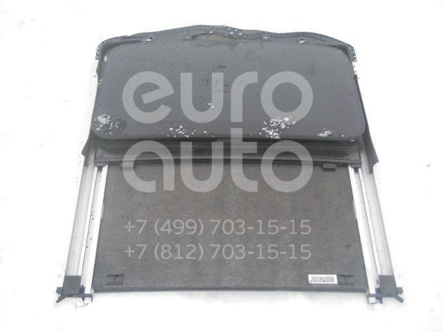 Люк в сборе электрический для Mitsubishi Colt (Z3) 2003-2012 - Фото №1