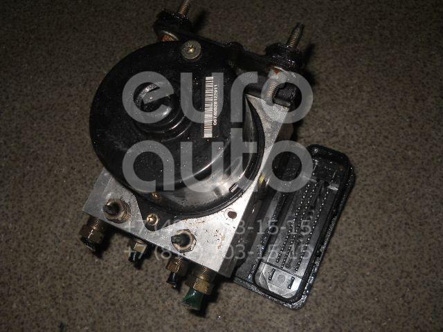 Блок ABS (насос) для Citroen C5 2001-2005 - Фото №1