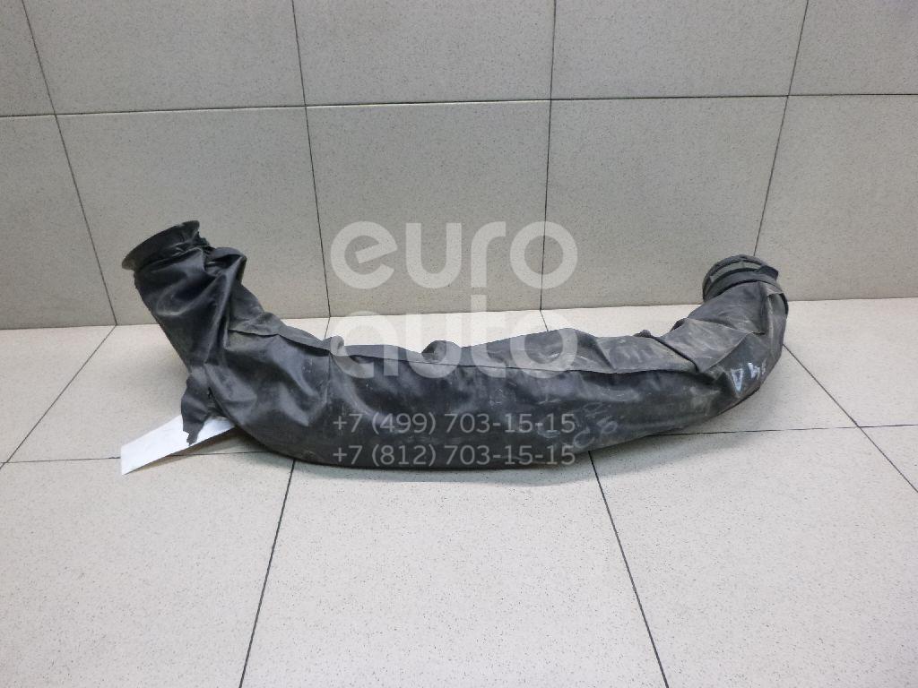 Воздухозаборник (внутри) для Citroen C5 2001-2005 - Фото №1