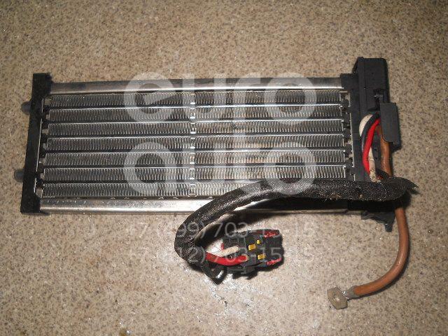 Радиатор отопителя электрический для Citroen C5 2001-2004 - Фото №1