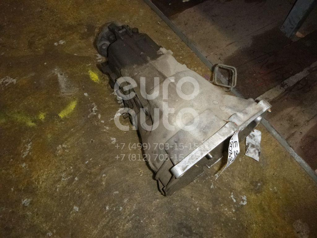 МКПП (механическая коробка переключения передач) для BMW 5-серия E34 1988-1995;3-серия E36 1991-1998;5-серия E39 1995-2003;7-серия E38 1994-2001 - Фото №1