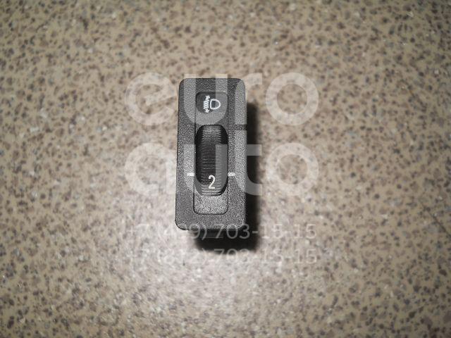 Кнопка корректора фар для BMW 3-серия E36 1991-1998 - Фото №1