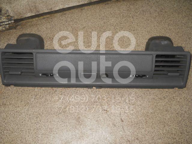 Дефлектор воздушный для BMW 3-серия E36 1991-1998 - Фото №1