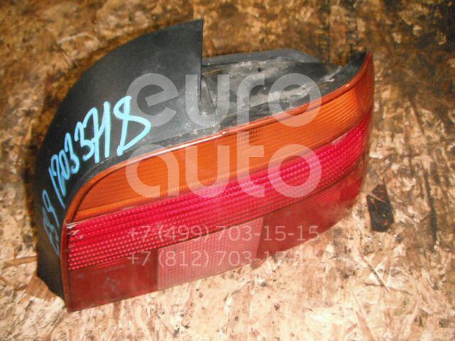 Фонарь задний правый для BMW 5-серия E39 1995-2003 - Фото №1