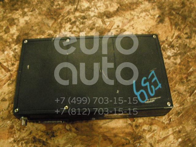Блок электронный для BMW 5-серия E39 1995-2003 - Фото №1