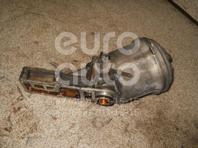 Корпус масляного фильтра для BMW 3-серия E36 1991-1998;3-серия E30 1982-1991;5-серия E34 1988-1995 - Фото №1