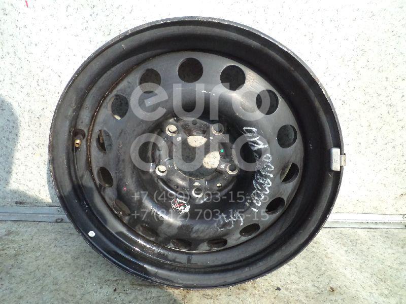 Диск колесный железо для BMW 5-серия E39 1995-2003 - Фото №1