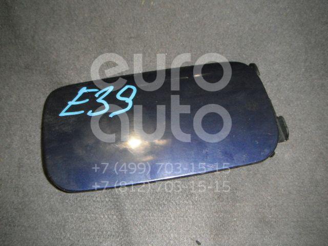 Лючок бензобака для BMW 5-серия E39 1995-2003 - Фото №1