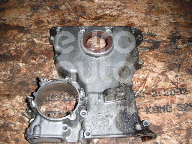 Крышка двигателя передняя для BMW 5-серия E39 1995-2003;3-серия E36 1991-1998;7-серия E38 1994-2001;Z3 1995-2003 - Фото №1