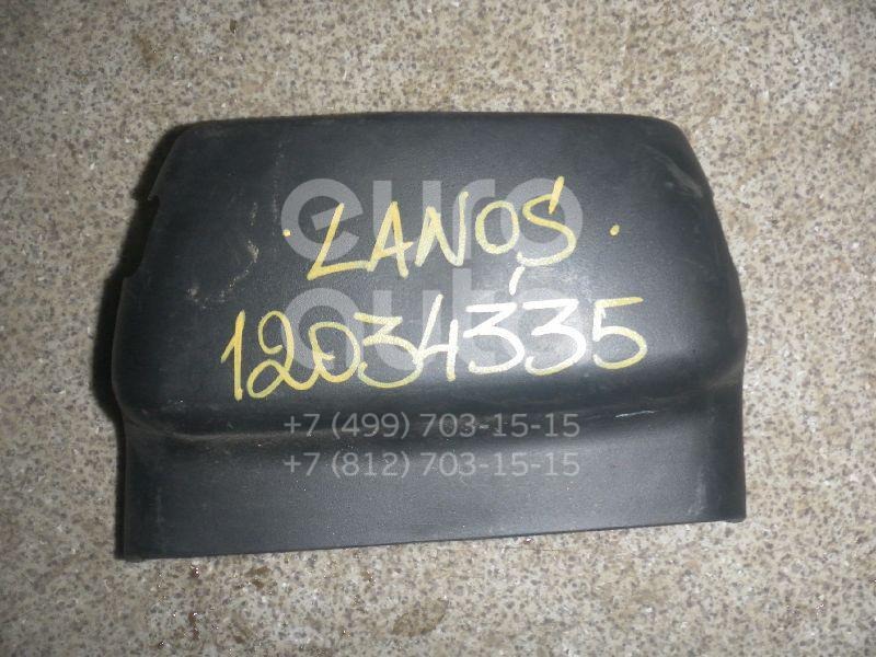 Кожух рулевой колонки верхний для Chevrolet,Daewoo Lanos 2004-2010;Lanos 1997-2009 - Фото №1