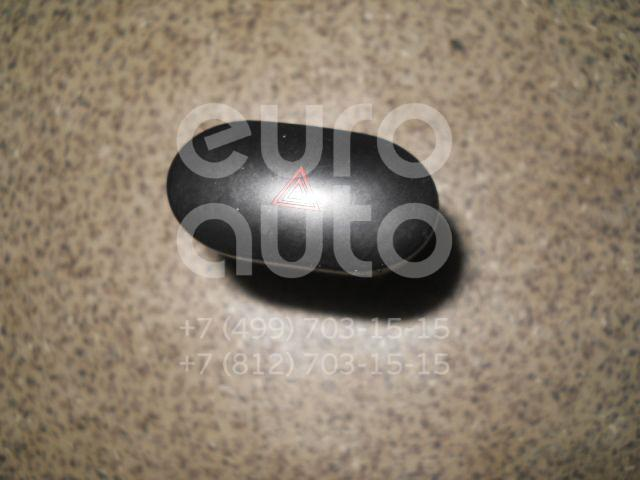 Кнопка аварийной сигнализации для Daewoo Nexia 1995-2016 - Фото №1