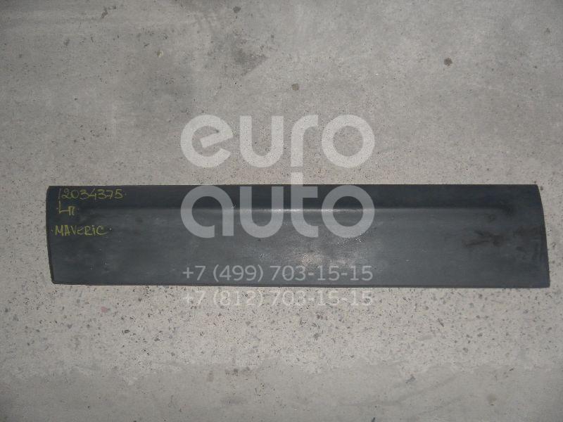 Накладка двери передней левой для Ford Maverick 2001-2006 - Фото №1