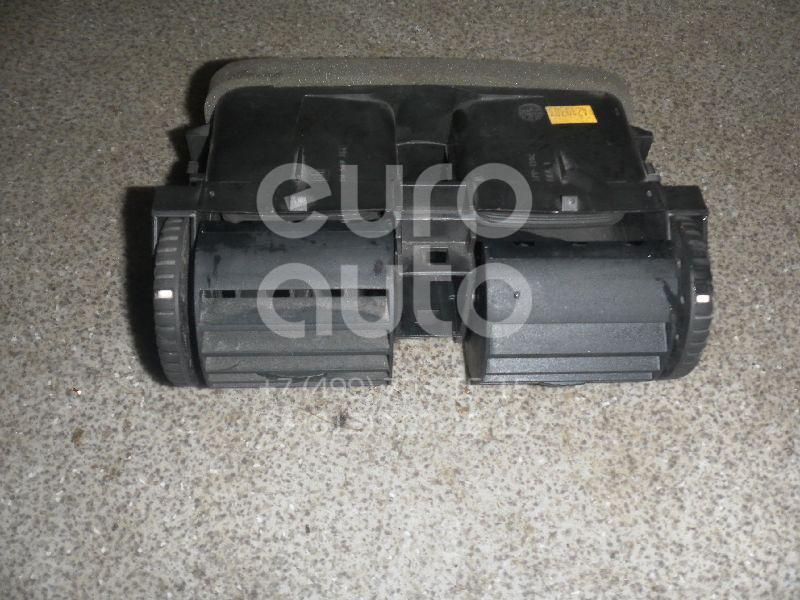 Дефлектор воздушный для Opel Astra G 1998-2005 - Фото №1