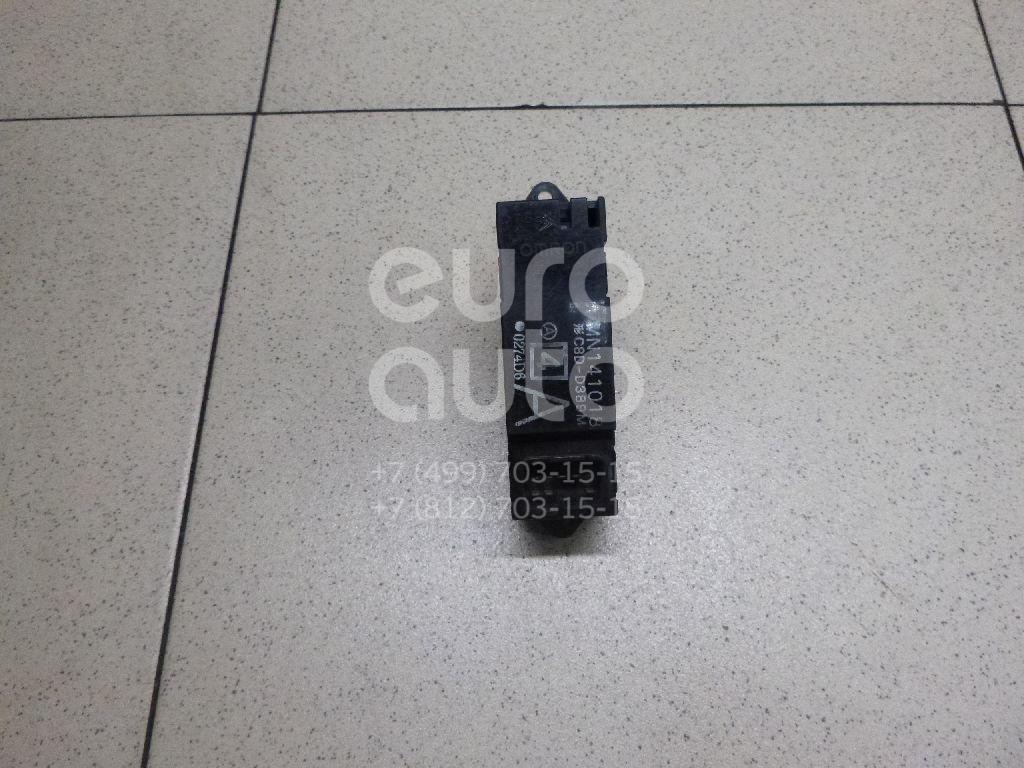 Кнопка стеклоподъемника для Mitsubishi Colt (Z3) 2003-2012 - Фото №1