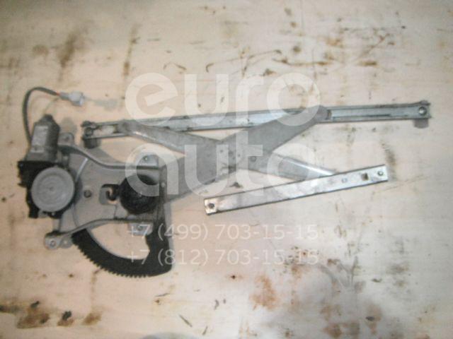 Стеклоподъемник электр. передний правый для Chevrolet Aveo (T200) 2003-2008 - Фото №1