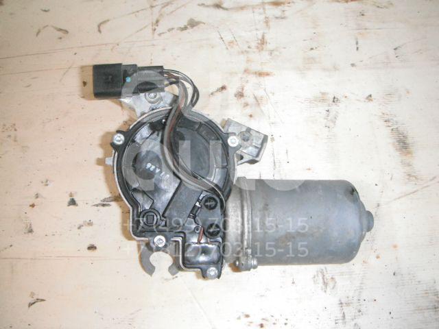 Моторчик стеклоочистителя передний для Chevrolet Aveo (T200) 2003-2008 - Фото №1