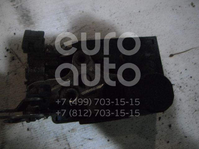 Замок двери задней правой для Chevrolet,Daewoo Aveo (T200) 2003-2008;Lacetti 2003-2013;Rezzo 2005-2010;Rezzo 2000-2011;Nubira 1999-2003;Gentra II 2013-2015 - Фото №1