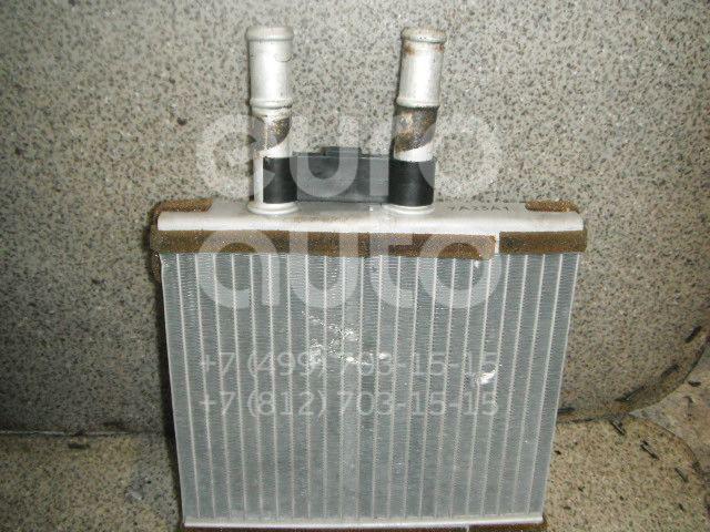 Радиатор отопителя для Chevrolet Aveo (T200) 2003-2008 - Фото №1